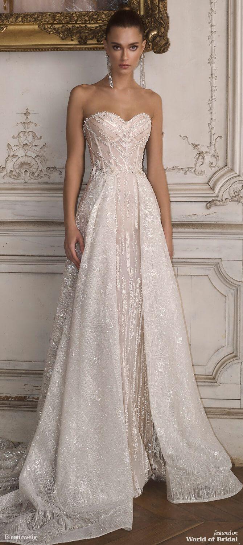 Sophia Tolli Spring 2019 Wedding Dresses