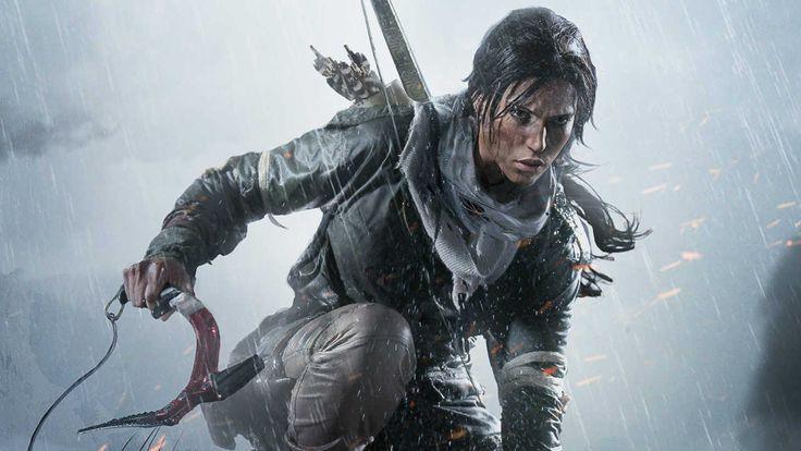 Студии Square Enix и Crystal Dynamics выпустили трейлер будущей игры Rise of the…