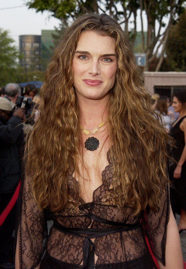 Pin for Later: The Key to Brooke Shields's Brows Is Coming to Your MAC Counter