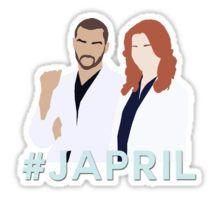 GreyS Anatomy Japril