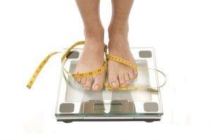 dieta americana // 3 giorni a dieta