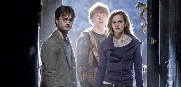 Das wurde aus den Harry Potter-Charakteren