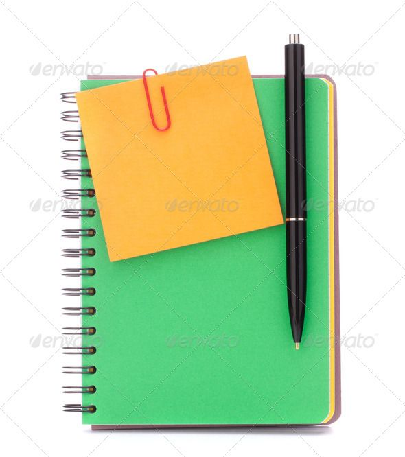 notebook with notice paper and pen ...  back, back to school, background, black, blank, book, business, copyspace, diary, document, education, empty, green, isolated, learning, memo, message, nobody, note, notebook, notepad, notepaper, notice, office, orange, pad, page, paper, pen, reminder, school, sheet, space, spiral, squared, stationery, stick, sticker, study, studying, supplies, teach, teaching, textbook, texture, white, worksheet, writing: