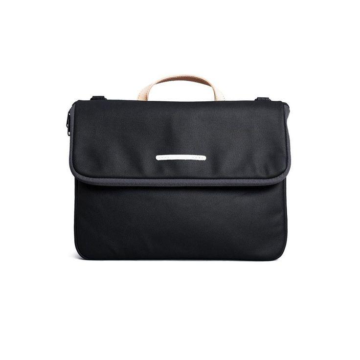 "Rugged Canvas Laptop Bag 13"" 530"