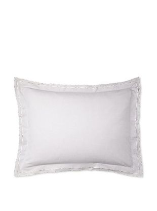 70% OFF Belle Epoque Flower Wave Pillow Sham
