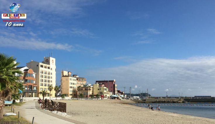 Super dica de turismo em Aichi! Conheça Himakajima, uma ilha fantástica para um tour com família e amigos! Vale a pena visitar!!!!