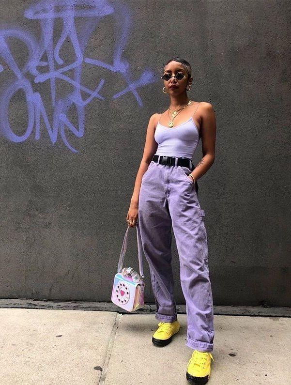Wtaesouft Baddie Baddie Outfits Baddie Wtaesouft In 2020 Fashion Fashion Inspo Outfits Cute Outfits