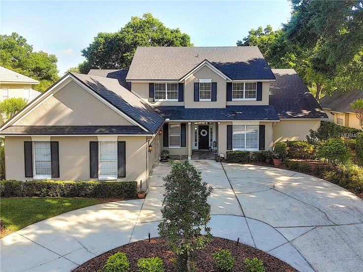Maitland Luxury Home Eamor Homes 879 CRANES COURT