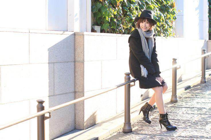 楠ろあちゃん   Roa Kusunoki / 美男美女の変顔カレンダー (Powered by JTS)