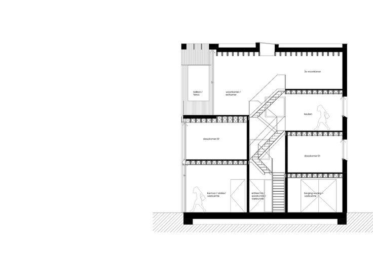 Gallery of Lofthouse I / Marc Koehler Architects - 14