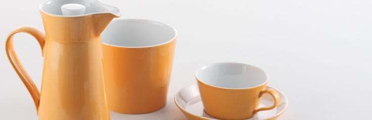 Arzberg - TRIC - Orange