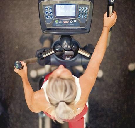 Necvičte zbytečně, hlídejte si tepovou frekvenci. Jedině tak zhubnete Tepová frekvence, hubnout, hubnutí, Fitness