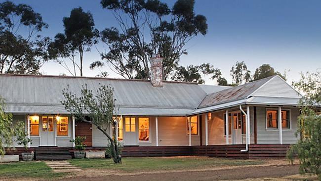 farmhouses australia - Google Search