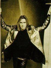 Joe Elliott ~ Slang Era