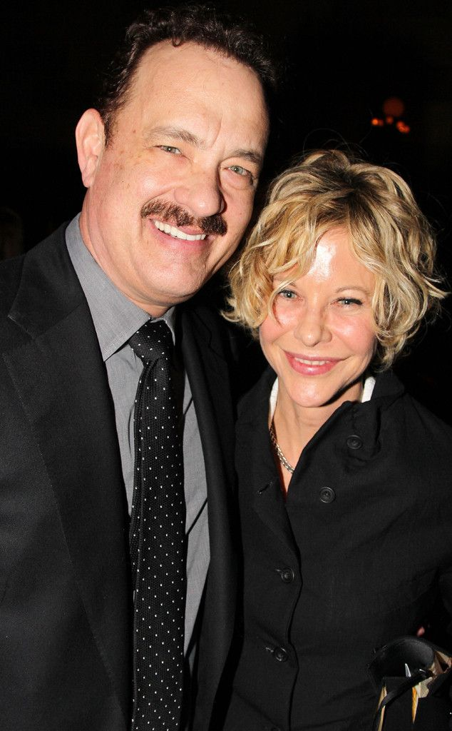 Meg Ryan and Tom Hanks Might Reunite With Ithaca—All the Details on Their Latest Movie Together! | E! Online