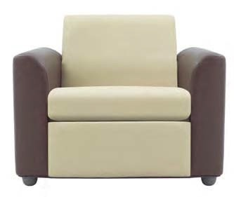 Lucy Bariatric Armchair