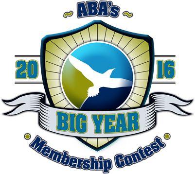 ABA's Big Year 2016 Membership Contest   American Birding Association