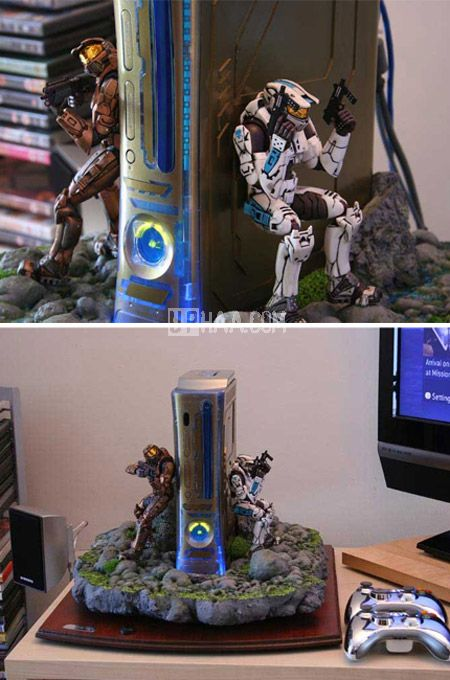 Halo 3 Xbox 360 Mod BTW...for the best game cheats, tips,DL, check out…