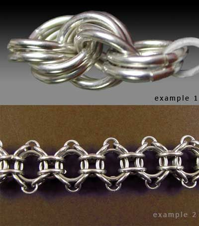 CHAINMAIL FOR NEWBIES. the basics