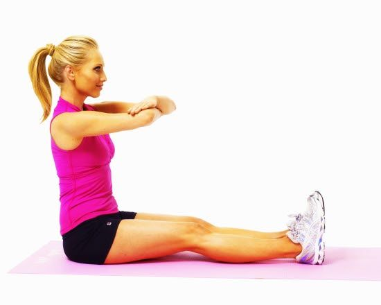 8 Exercises to Slim Down Thighs