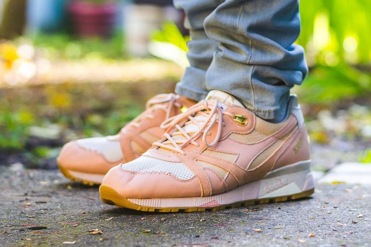 @featurelv x #Diadora #N9000 Ice Cream On Feet Sneaker Review:  #allthingsgood
