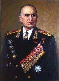 Sergey Georgiyevich Gorshkov