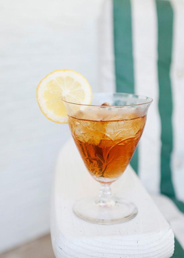Bergamot Iced-Tea CocktailTeas Infused Cocktails, Bergamot Ice, 19 Thirst Quenching, Thirst Quenching Teas Infused, Iced Tea, Teas Cocktails, Drinks, Citrus Vodka, Ice Teas