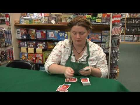 how to play hand and foot canasta
