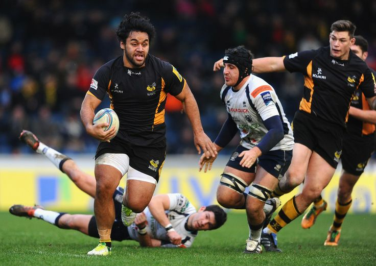 Watch London Wasps v Bath Rugby Online http://www.watchonlinerugby.net/ Sunday 24 Nov 2013 Don't Miss This Exciting Match Between Two big Teams London Wasps vs Bath Rugby More Information GoTo http://www.watchonlinerugby.net/