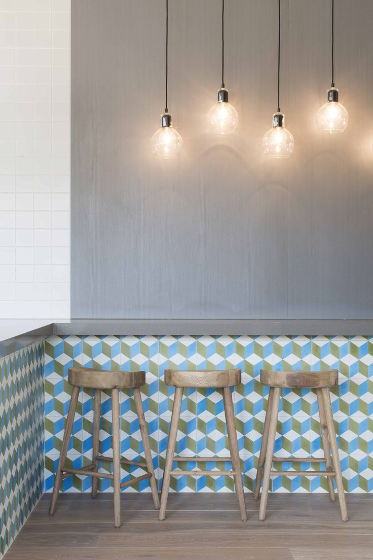 arkee creative interior design for Stockland Willowdale Cafe using Caesarstone Urban