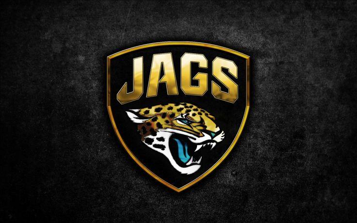 Jacksonville Jaguars New Logo - http://etsy.me/1LhWFG4