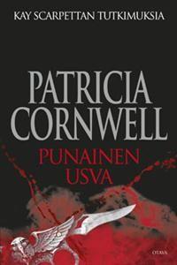 http://www.adlibris.com/fi/product.aspx?isbn=9511254308 | Nimeke: Punainen usva - Tekijä: Patricia Cornwell - ISBN: 9511254308 - Hinta: 23,30 €