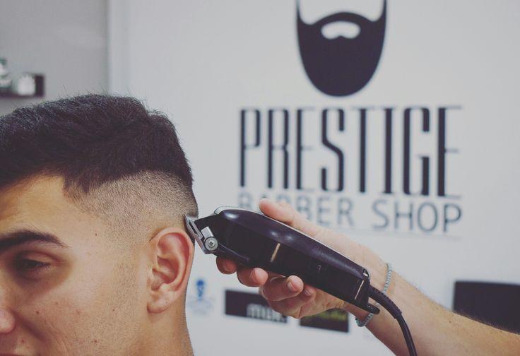 #fade #prestige_barber_shop  #Follow