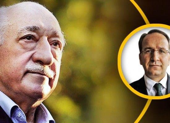 Fethullah Gülen Hocaefendi'nin avukatından Yeni Şafak'a yalanlama