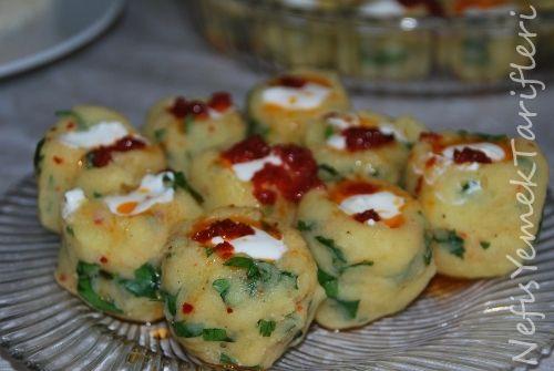 Patates Mantısı Tarifi - Nefis Yemek Tarifleri