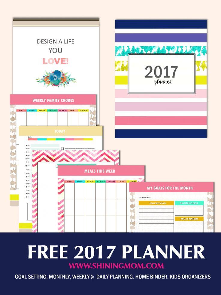 free-planner-2017