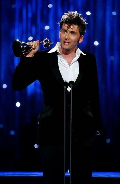 David Tennant News From www.david-tennant.com: Vote For David Tennant And The Escape Artist In The National Television Awards