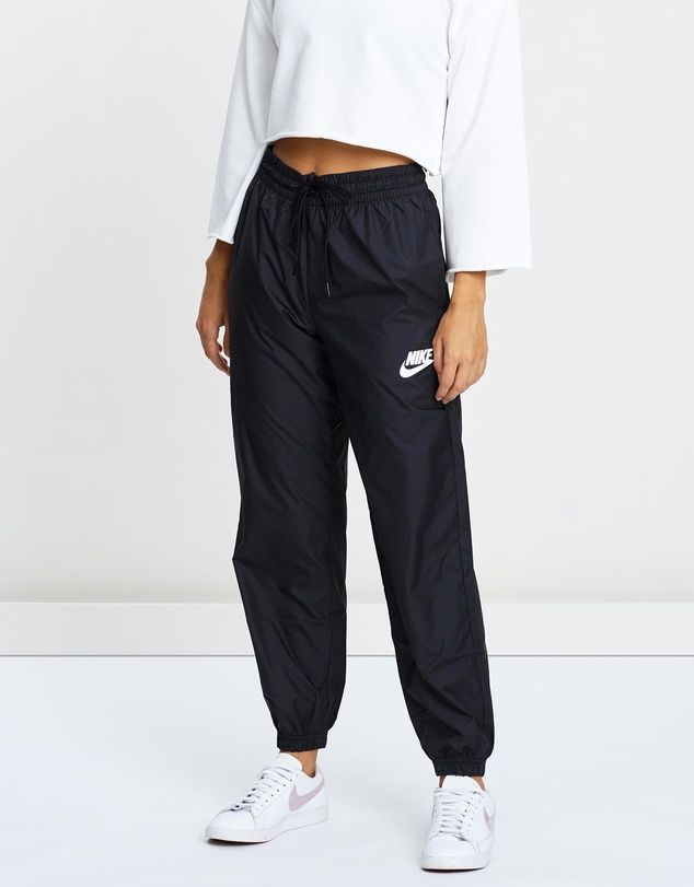 Woven Track Pants - Fashion Style en 2020 | Ropa nike mujer ...