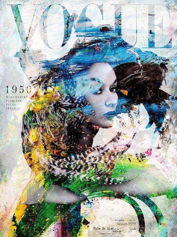 Vogue 2 3