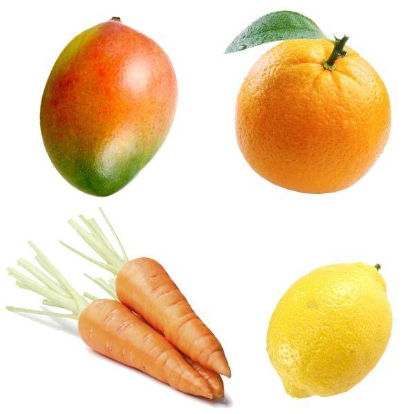 Centrifugato Abbronzante al Mango