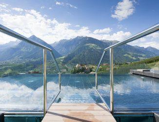 Preise Haus Bachmair - Apartmenthaus, Hotel Hohenwart in Schenna, Urlaub in Südtirol