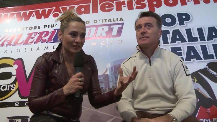 In questa puntata: Speciale 30° Anniversario di Valeri Sport, con ospiti e campioni del mondo delle due ruote! Questa sera ore 21 su: www.giltv.net www.streamit.it (Canale 15) Buona visione!