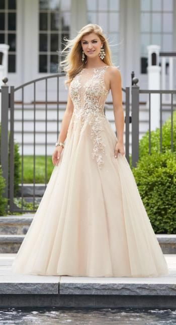 7029a26d3db46 Prom Dresses 2019 | Morilee Prom Dress 43093 | Prom Dresses 2019 in ...