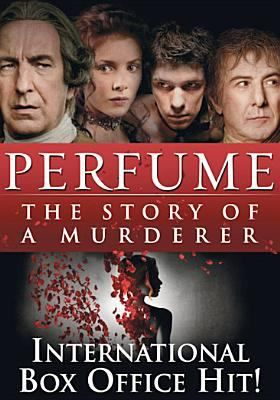 "New to the Library! December 2016 ""Perfume"" [DVD videorecording] : the story of a murderer"