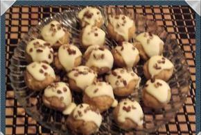 Hawaiian Cookie Balls Image 2