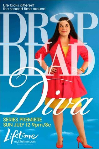 Drop Dead Diva - the show that celebrated women of all shapes and sizes was canceled but not anymore. It returns in June.