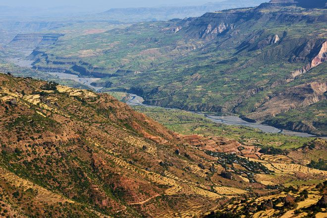 Increased volcanic activity in the East African rift valley | Earth Chronicles News