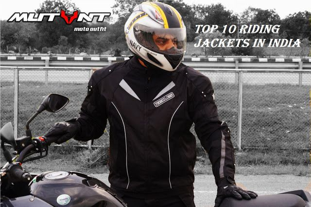 Top 10 Riding Jackets In India Jackets Tops Motorcycle Jacket