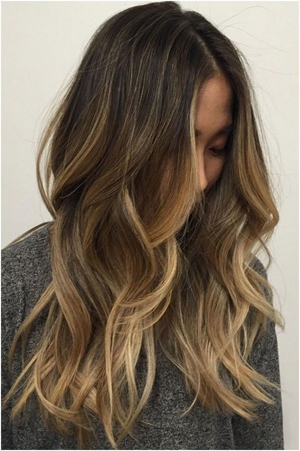 26 Pictures Of Brown Hair With Highlights Fashion Brown Hair With Blonde Highlights Brown Blonde Hair Cool Hair Color
