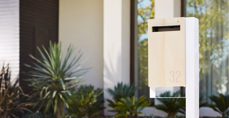 LETTERBOX RANGE - Katapult Design